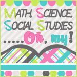 Math Science Social Studies Oh My!