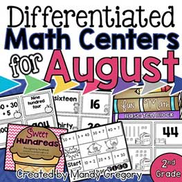 Differentiated-Math-Centers-For-August